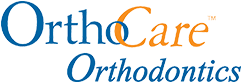 OrthoCare Orthodontics Logo